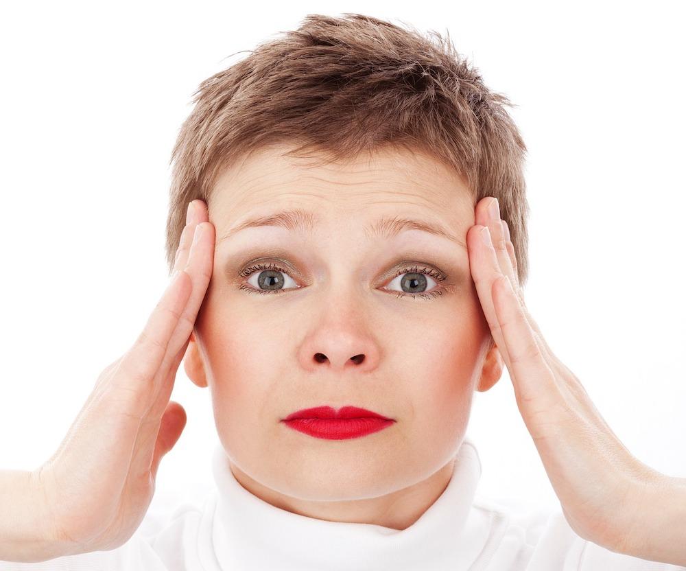 Узнай — как бороться с мигренью самостоятельно