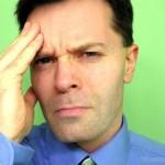 приступы мигрени, здоровье женщины