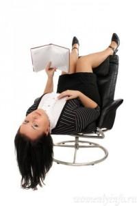 устойчивость к стрессу, здоровье женщины