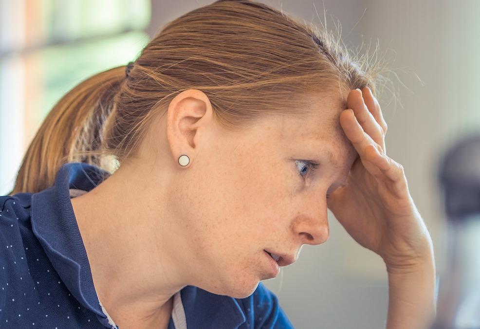 Стресс в жизни человека. Как с ним бороться?