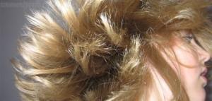 Правильный уход за волосами, красота и здоровье