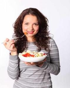 Влияние диет на здоровье