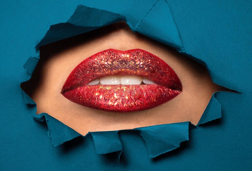 Основные правила ухода за губами