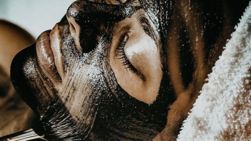 спа маска