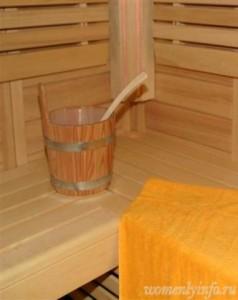 польза бани и парной