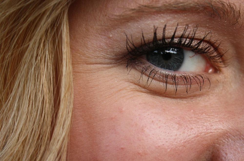 Старение кожи лица: первые признаки старения