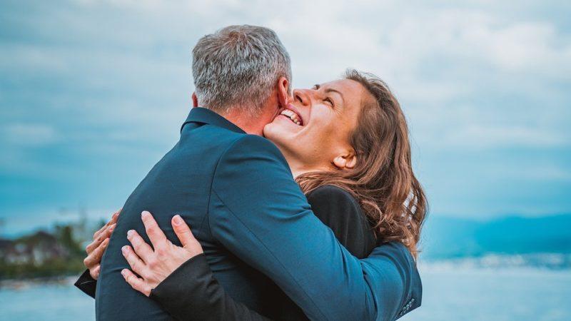 брак на всю жизнь