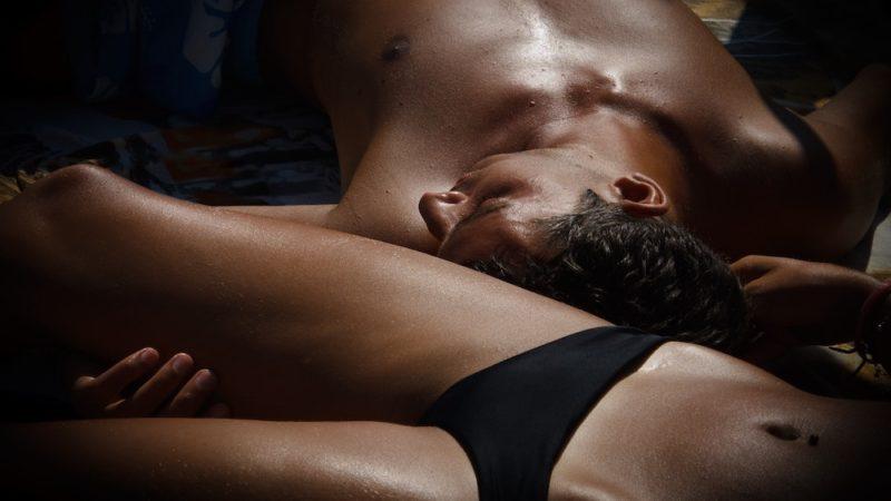 эротические фантазии мужчин