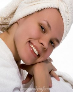 Парная русская баня, косметические процедуры в бане
