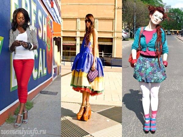 как одеваются в Европе
