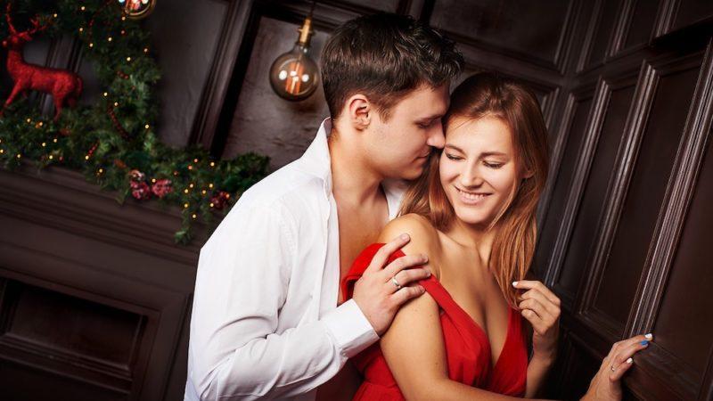 сексуальность мужчины