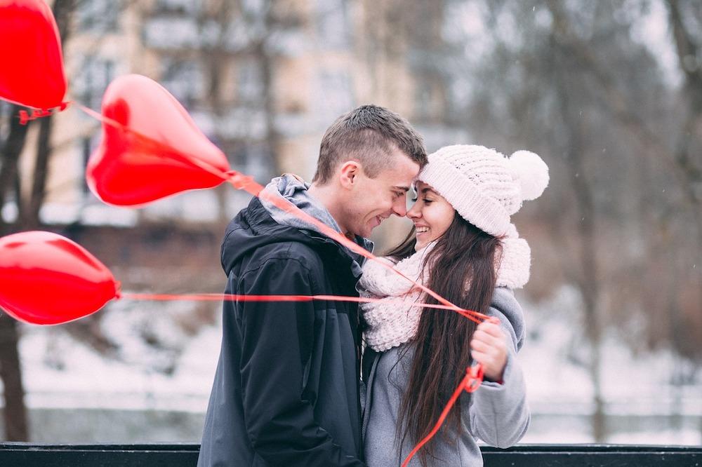 Знакомство с парнем: правильная тактика поведения при знакомстве