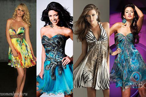 Выпускное платье 2012, выпускные платья 2012 короткие, платья на выпускной 2012 фото
