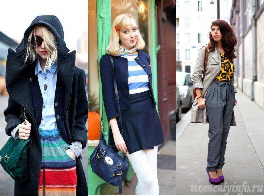 Подростковая мода 2012, мода для подростков, модная одежда для подростков