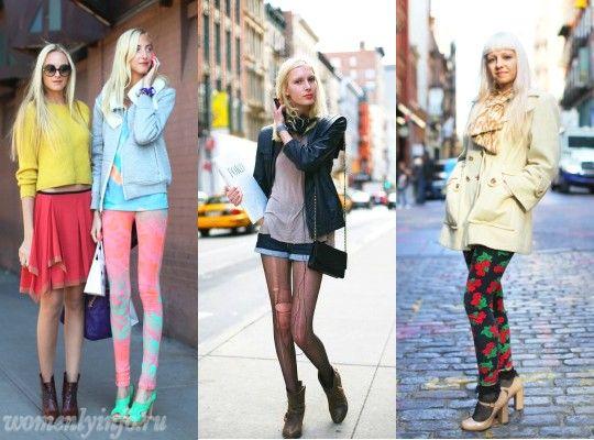 Одежда для подростков мода для