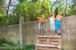 активный ребенок, активные дети