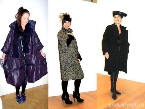 Мода для женщин 50 лет и старше