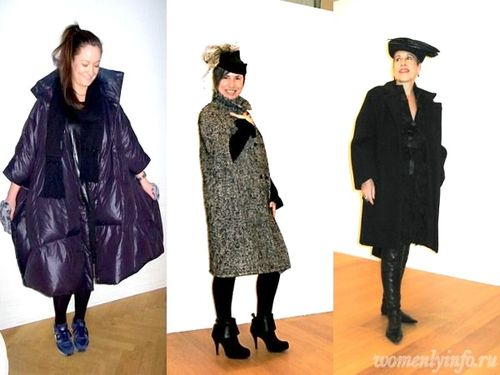 Мода для женщин 50