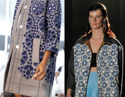 что модно в 2012 году