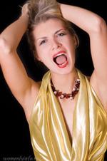 нервный срыв симптомы, как укрепить нервную систему