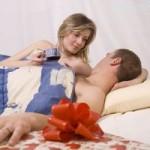 Предохранение от нежелательной беременности