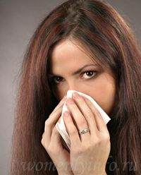 симптомы гриппа 2012