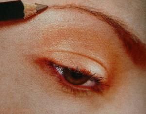 уроки макияжа фото для начинающих