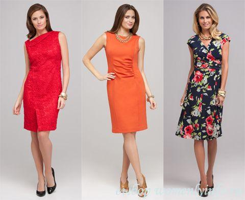 женщины за 50 лет, выбор стиля одежды