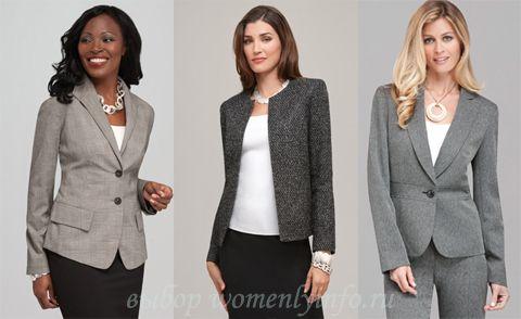 Женщины за 50 лет: выбор стиля одежды