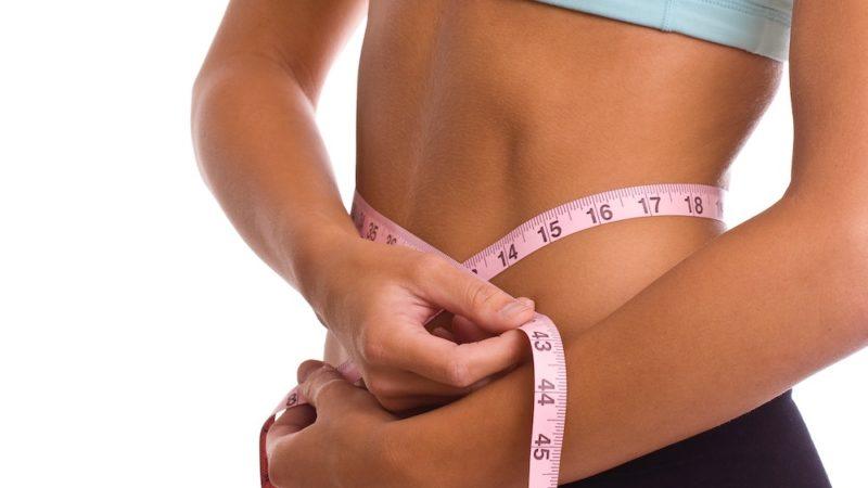 как быстро убрать жир