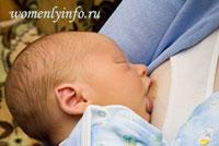 Что нельзя есть кормящей матери: влияние питания на здоровье ребенка