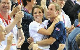 Кейт Миддлтон беременна, фото