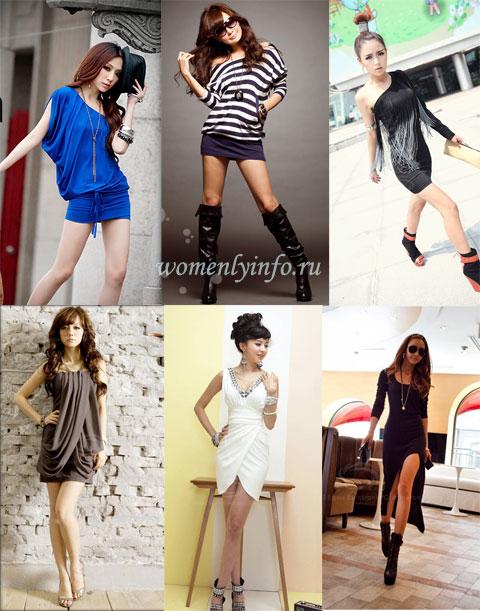 Новогодние платья для подростков: платья в стиле диско