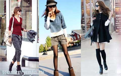 Как модно одеваться подростку