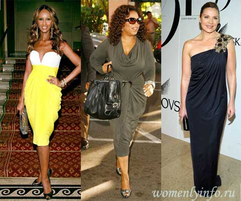 Платья для женщин 50 лет