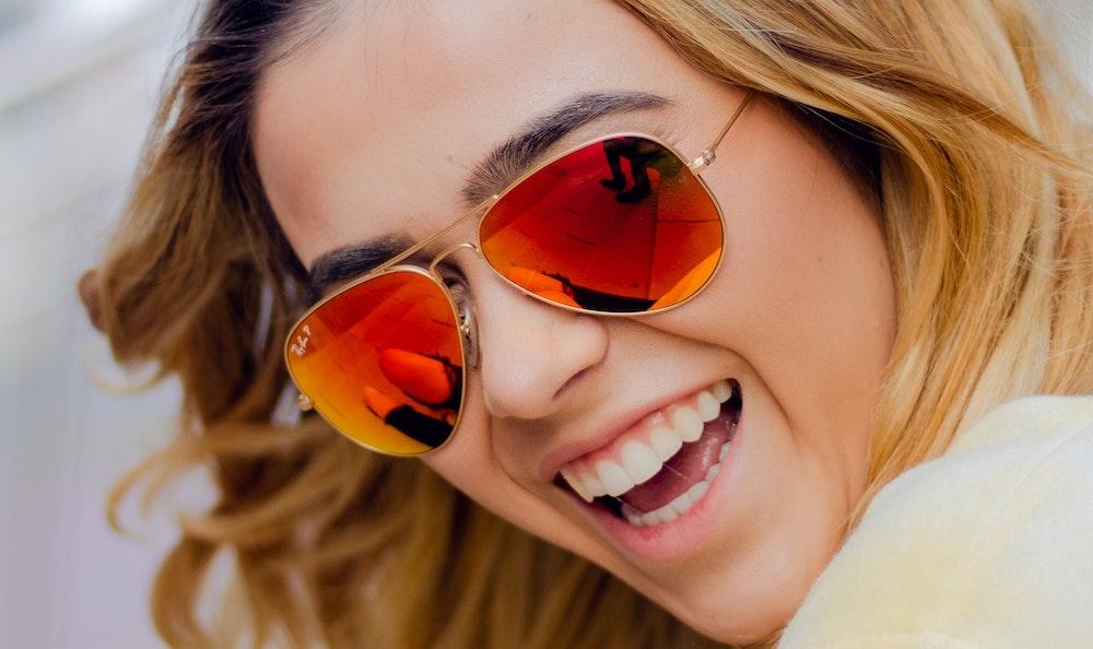 Солнцезащитные очки: текущие тренды