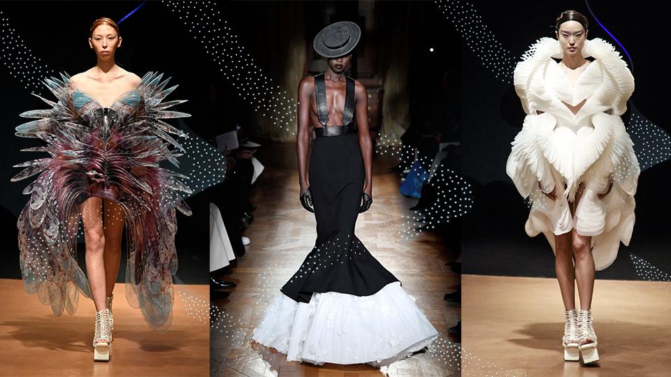 Модные платья, фото фасонов модных платьев