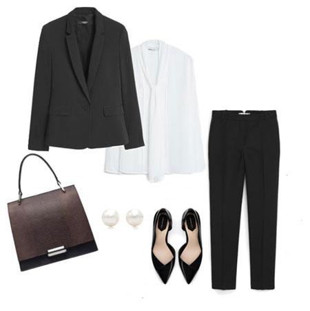 Как одеться на собеседование: 3 костюма, которые помогут вам получить работу